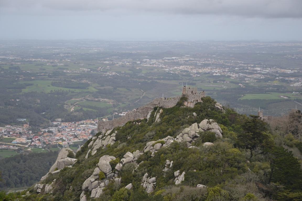 Portugalia, Sintra, Pałac Pena, zbierajsie (22)