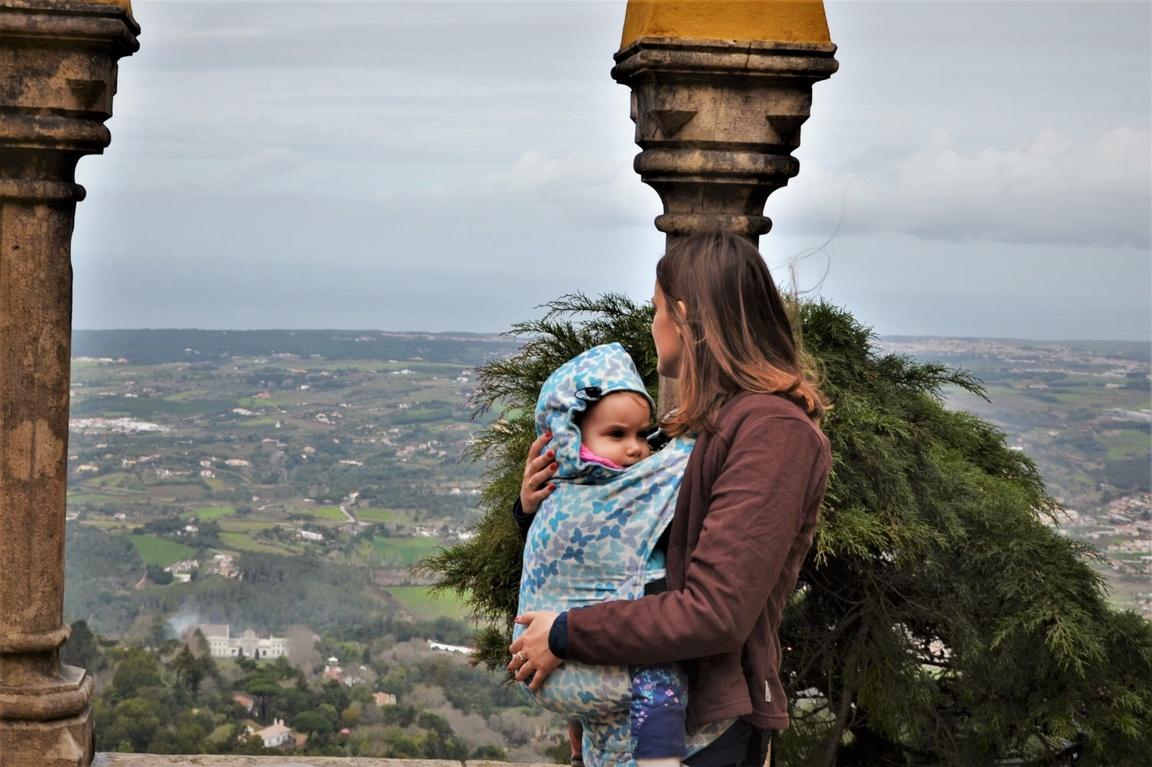 Portugalia, Sintra, Pałac Pena, zbierajsie (5)