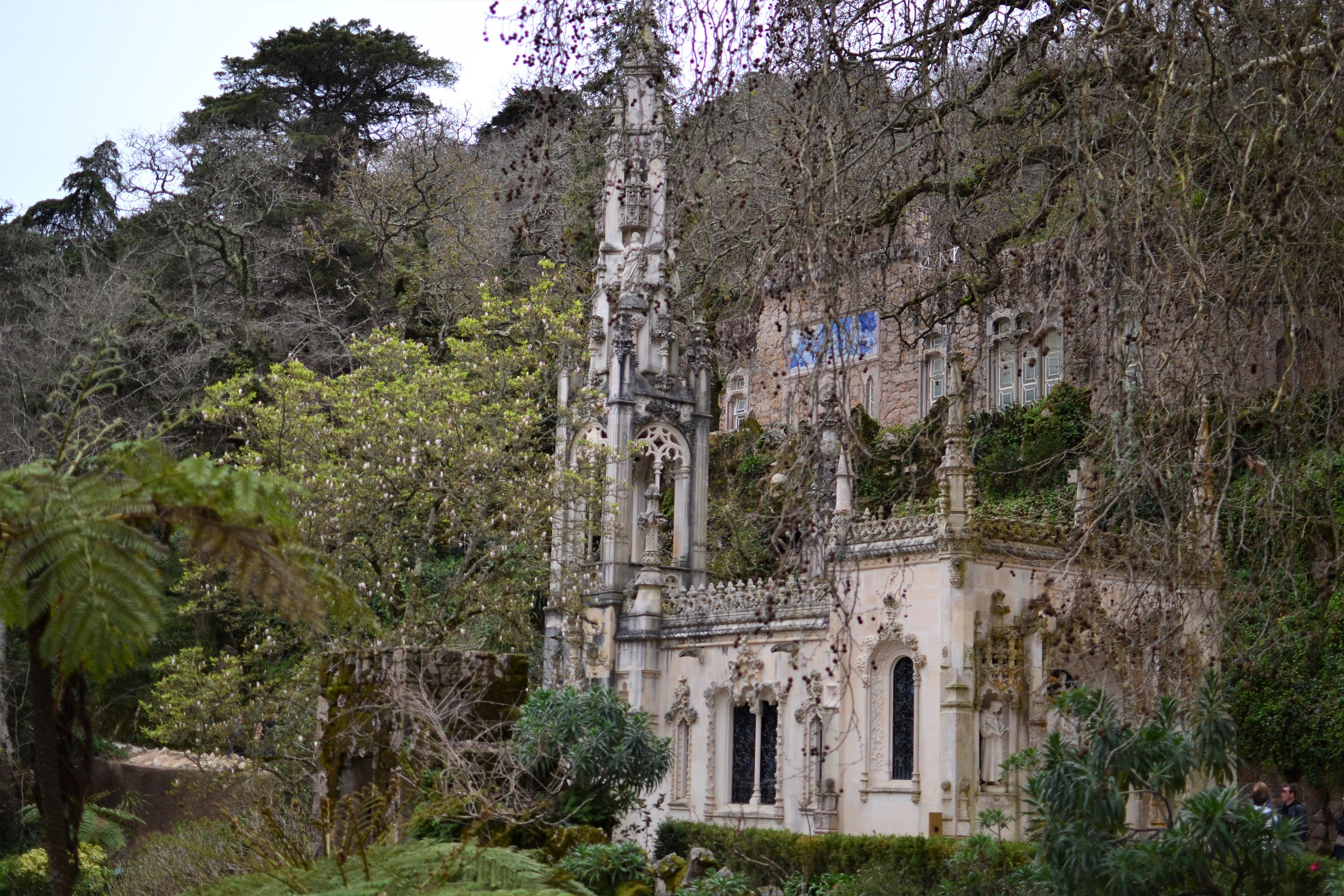 Portugalia, Sintra, quinta da regaleira, zbierajsie (28)