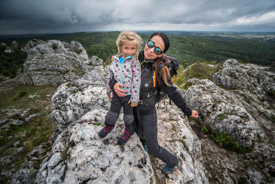 dziecko w górach, spiekua.pl