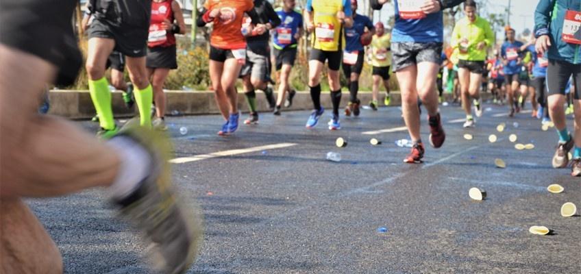 Lizbona W Biegu Czy Warto Biec Polmaraton W Lizbonie