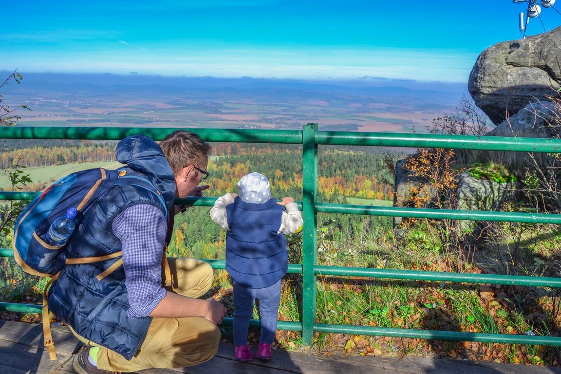 co zabrać na górska wycieczkę z dzieckiem (3)