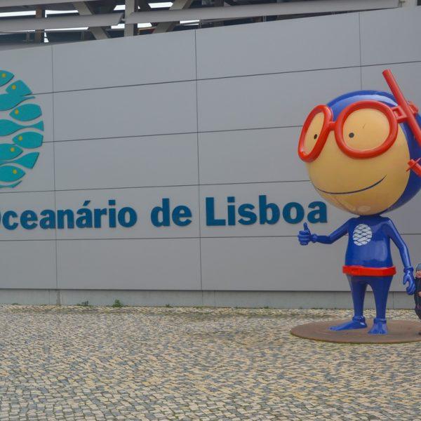 Portugalia_Lizbona_Wózek_na_wakacje_z_dzieckiem_zbierajsie _oceanarium