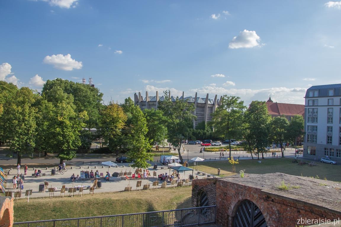 Wzgórze_Polskie_widok na Panoramę Racławicka_Wroclawnazielono_zbierajsie (45)