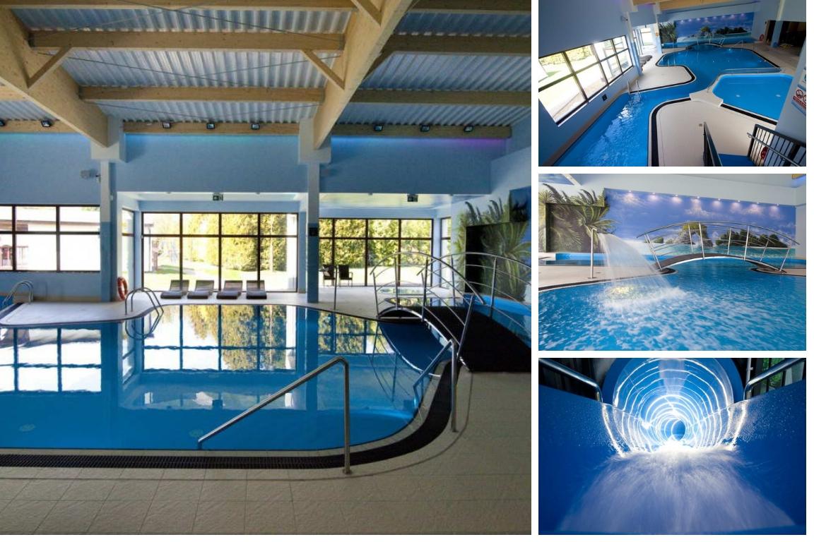 Imperiall Resort & MediSpa basen