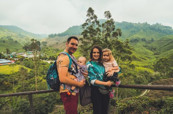30 FAKTÓW O NASZEJ WYPRAWIE– 30 DNI W PODRÓŻY DO SINGAPURU I MALEZJI