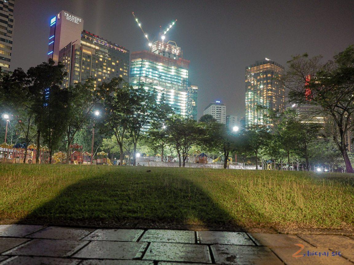 Kuala Lumpur zdziećmi _ park iplac zabaw