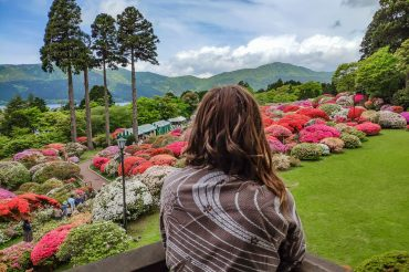 HAKONE IN 3 DAYS: OUR STEP BYSTEP TRAVEL GUIDE (WITH CHILDREN)