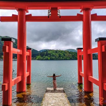 HAKONE — IS IT WORTH GOING THERE WHILE VISITING JAPAN?