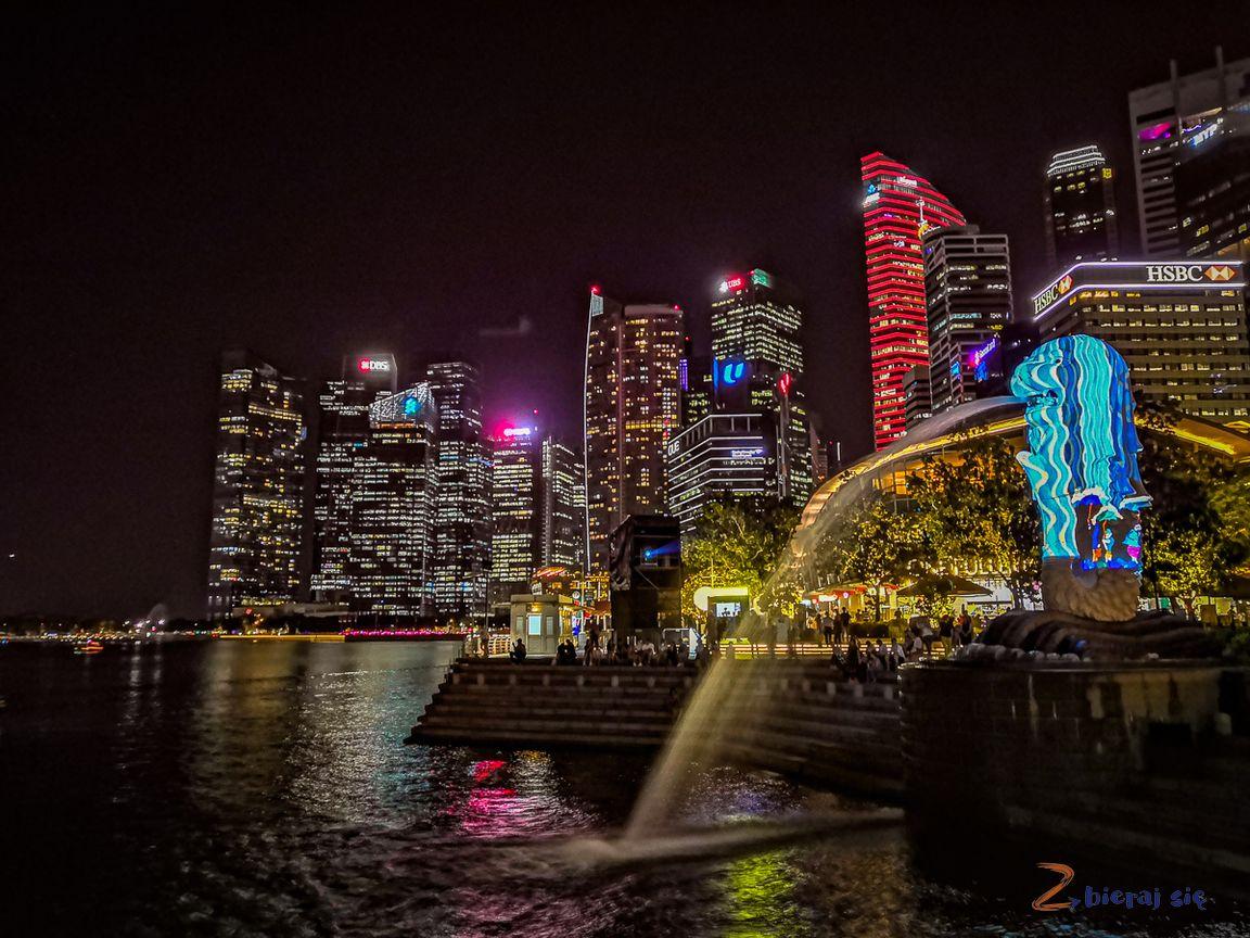 FONTANNTA_MERLIONALOT_ singapur