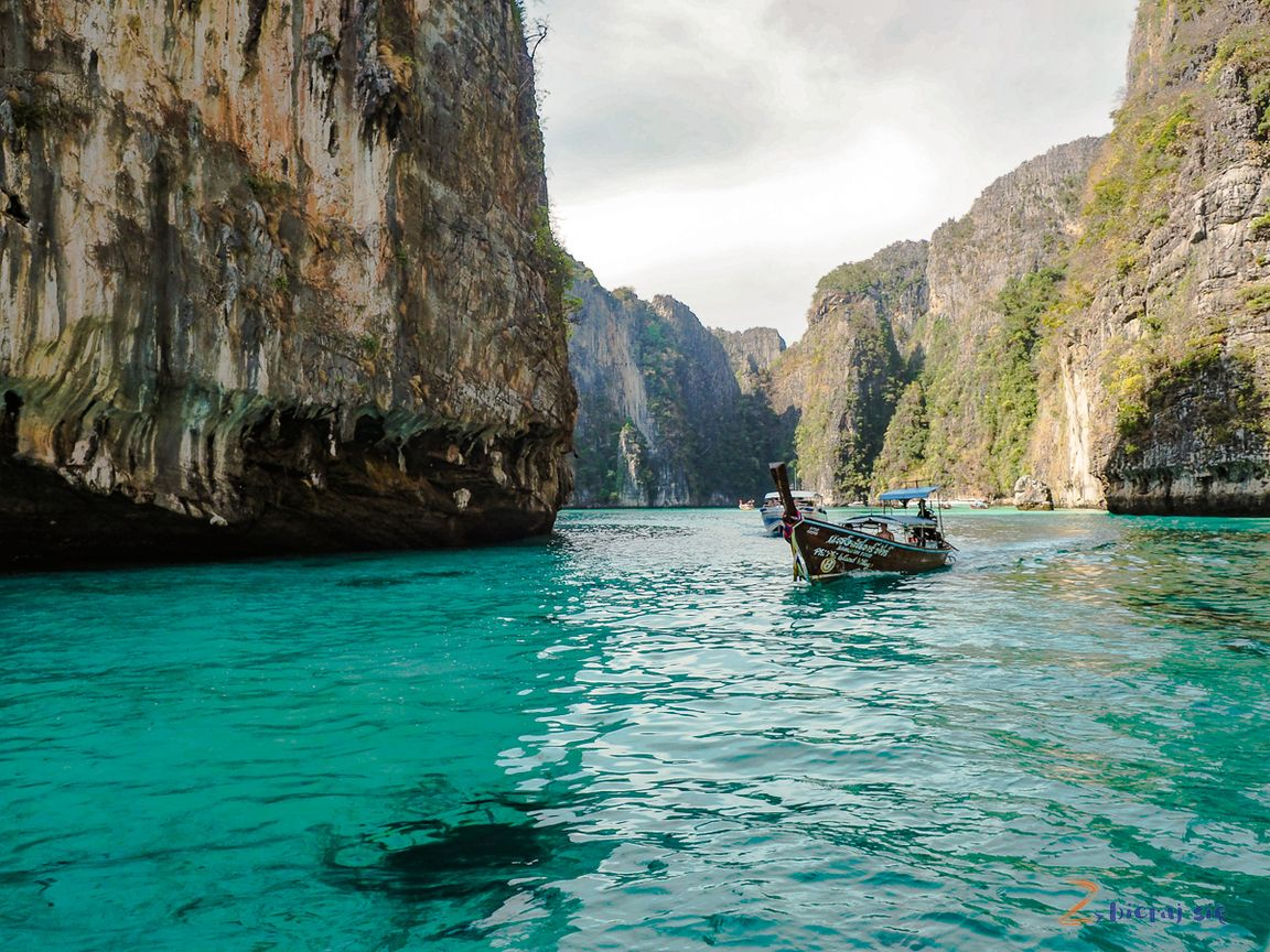 podróż doTajlandii