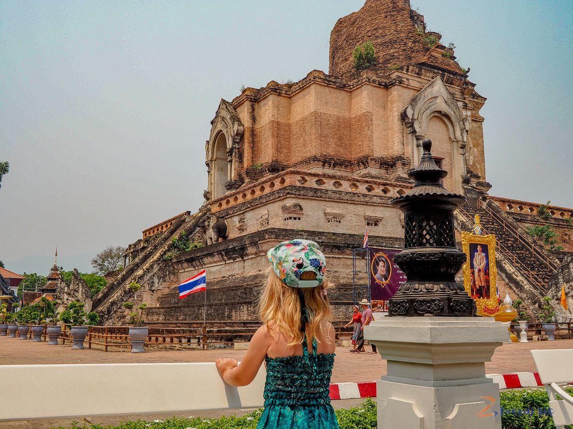 Chiang Mai wTajlandii_ podróż doTajlandii