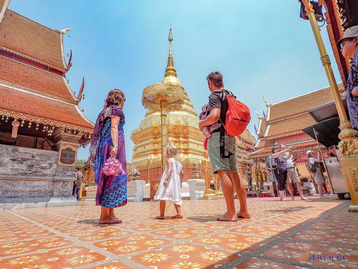rodzinna podróż doTajlandii_ Chiang Mai