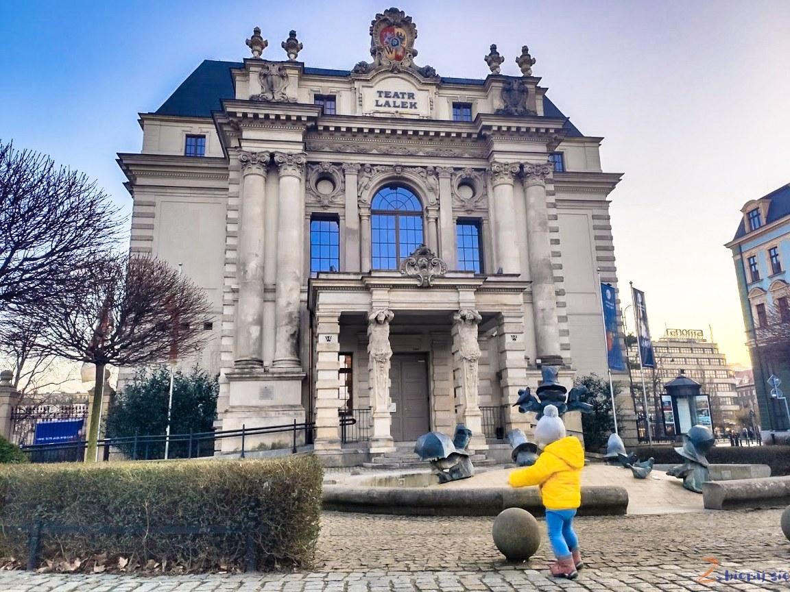 Atrakcje dla dzieci we Wrocławiu w czasie niepogody