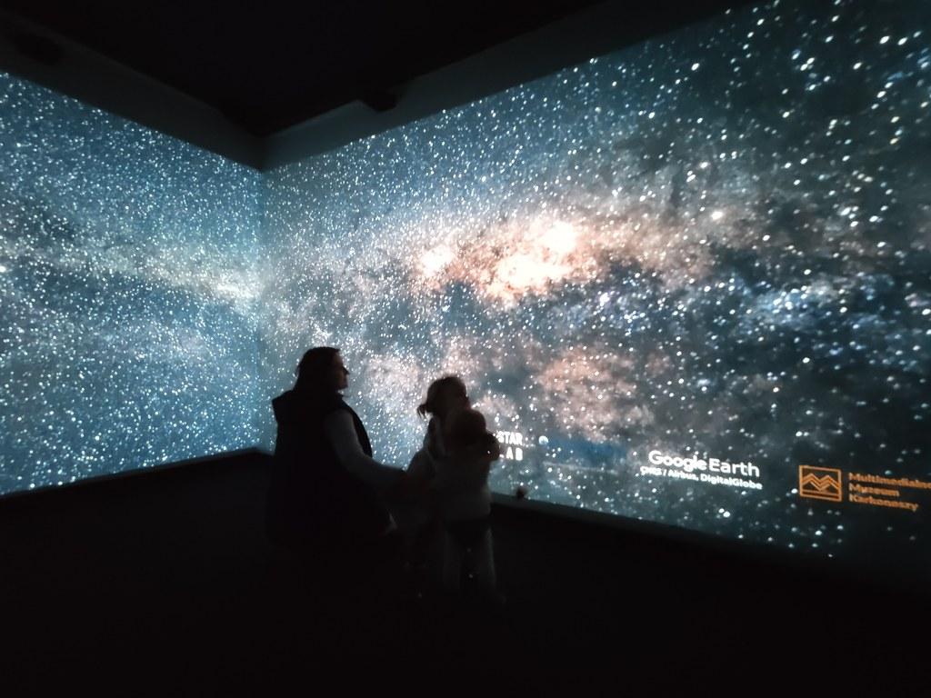 Multimedialne Muzeum Karkonoszy w Karpaczu