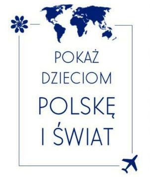 pokaz dzieciom Polskę iświat