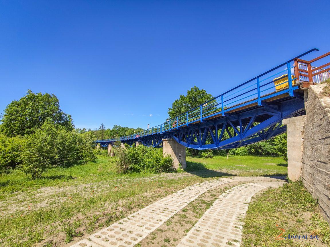 park_muzakowski_rowerem_leknica_lubuskie_zbierajsie-kolejowy_most_lukowy