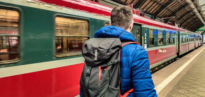 Plecak turystyczny czy walizka? Plecak Thule w sklepie Addnature.pl