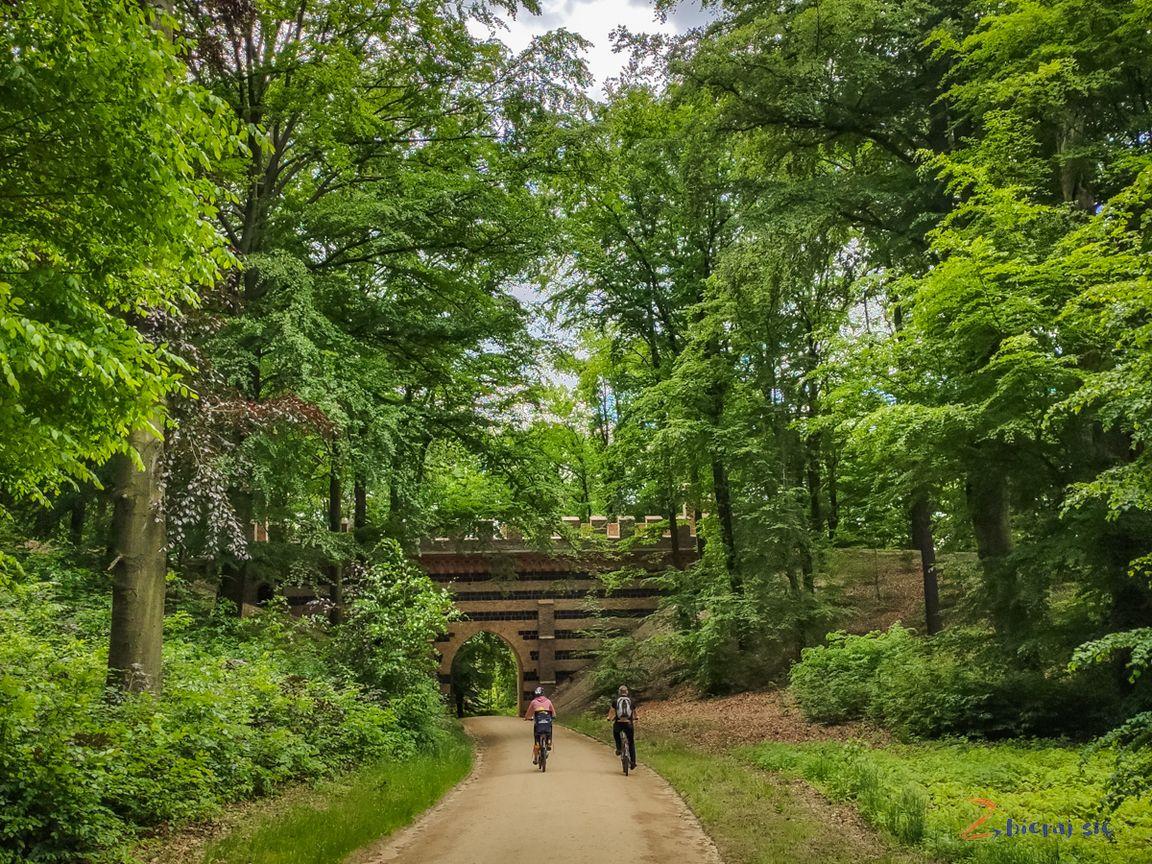 Park Mużakowski-Łęknica-atrakcje-województwa-lubuskiego