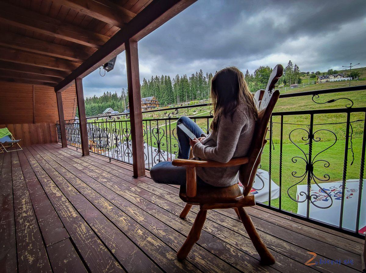 Kompleks_zagron_istebna_balkon_zbierajsie