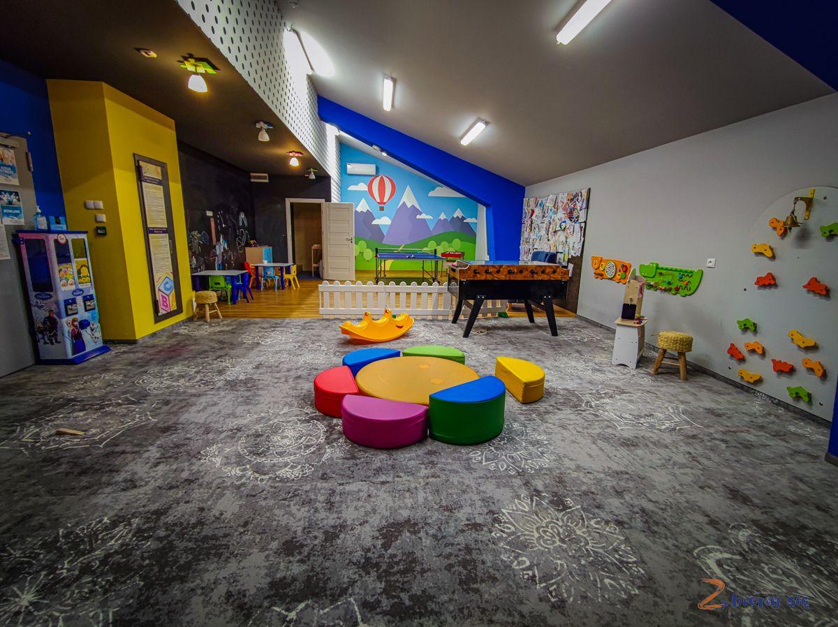 Hotel-w-zakopanem-aquarion-z-dziecmi-basen-aquapark-zbierajsie-sala-zabaw
