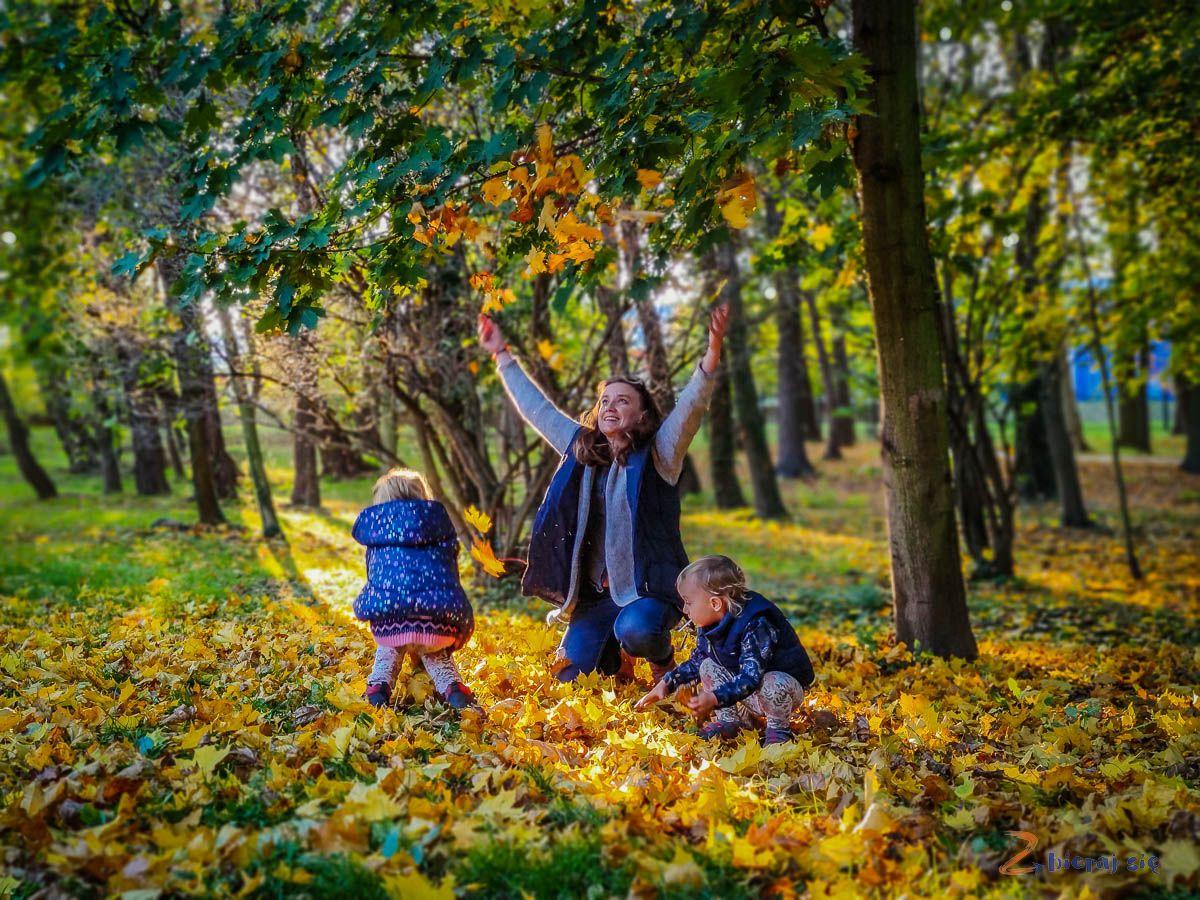 Gdzie jechać jesienią na Dolnym Śląsku