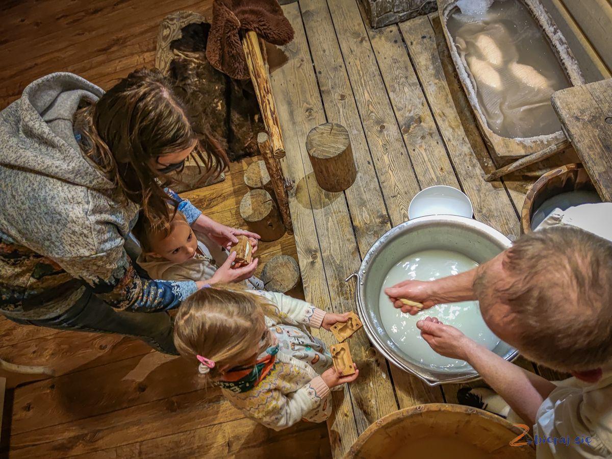 Tatry-z-dziecmi-muzeum-oscypka-zbierajsie