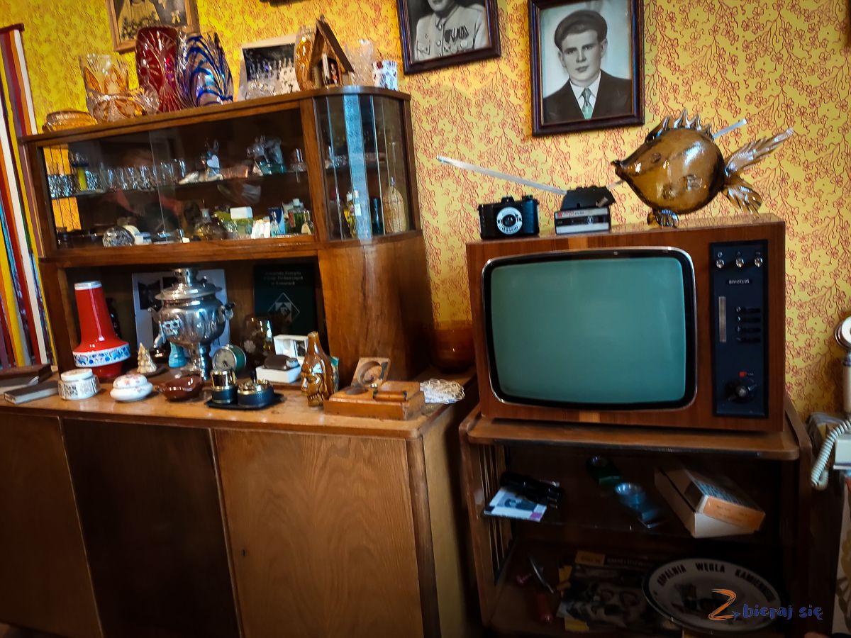 atrakcje dla dzieci wKarpaczu - Muzeum Sentymentów