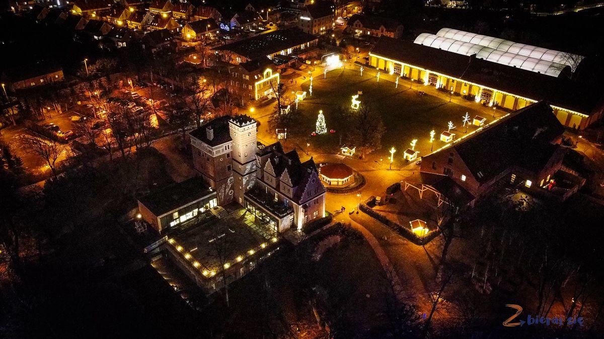Zamek Topacz podWrocławiem