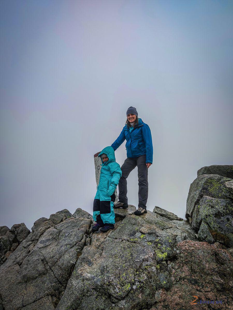 szczyt Beskidu