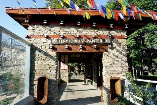 Terytorium Panter Snieznych ZOO Wroclaw fot.Zoo wroclaw
