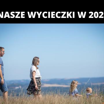 GDZIE PODRÓŻOWALIŚMY W2020? BOMBA INSPIRACJI!!!