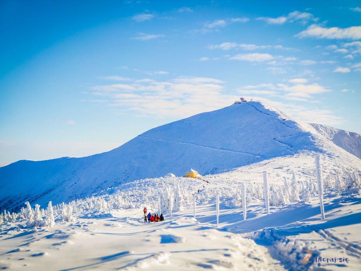 Ktore miasta imiasteczka naDolnym Slasku zachwycaja najbardziej-Karpacz-Sniezka