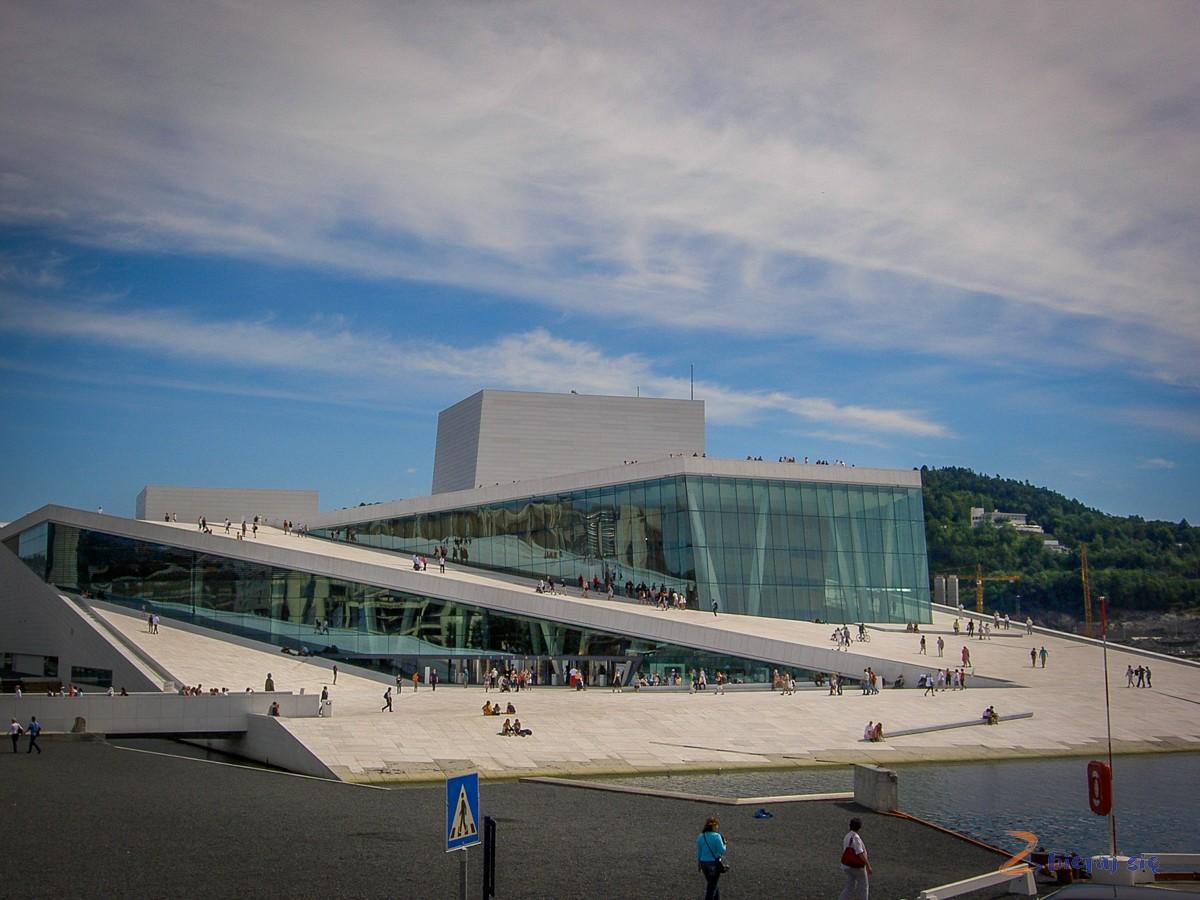 Norwegia 2008