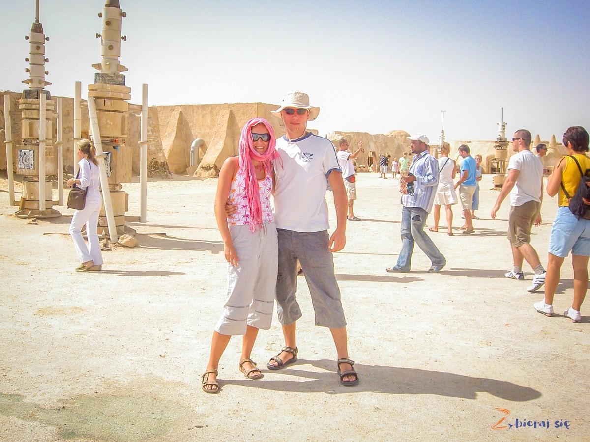 Tunezja 2008