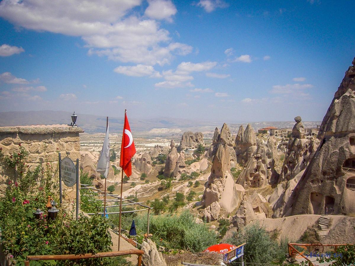 Turcja 2010