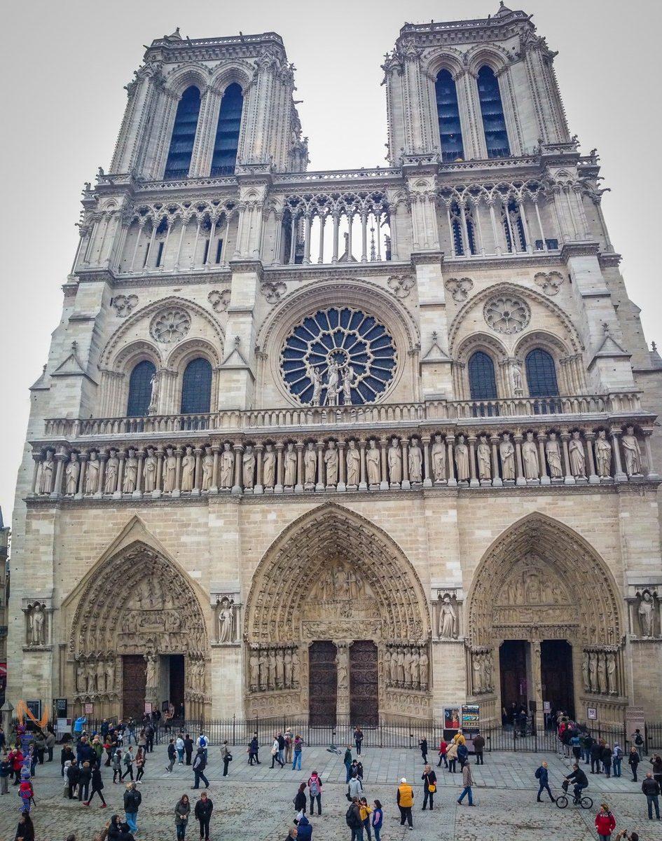 Paryz 2013